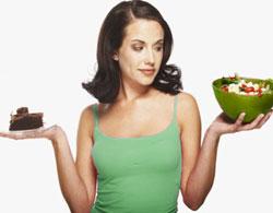 Modificare le abitudini alimentari