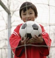 alimentazione bambino sportivo