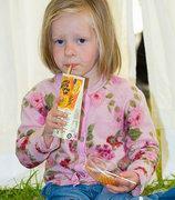Esate, bambini ed abitudini alimentari