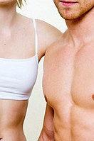 Cavitazione per uomo e donna