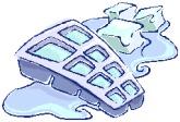 Congelatore e diete