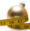 Consigli per non aumentare di peso durante le feste natalizie