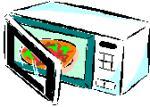 metodi di cottura - microonde