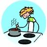 Attenzione alla preparazione degli alimenti