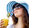 La dieta dell'estate... salva la linea e combatte il calore!