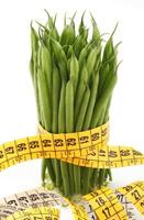 fagiolino nella dieta