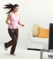 Ea Sport Active Nintendo Wii