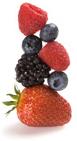 estate e frutta a volontà