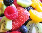 Frutta e verdura a volontà