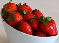 Monografia - frutti rossi