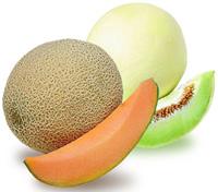 Varità meloni