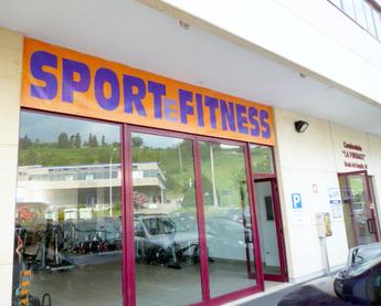 Sport e fitness - negozio a San Marino