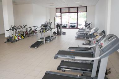 Sport e fitness - negozio di attrezzatura sportiva a San Marino