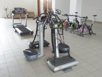 Sport e fitness - Negozio di San Marino Sport & trade srl
