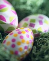 Pasqua e calorie natalizie