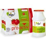 pro-active fragola