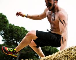 SpartanRace 2014
