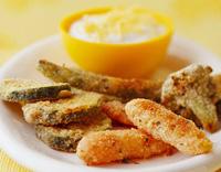 Verdura fritta