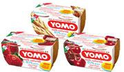 Yogurt Yomo