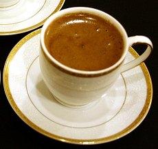 Caffe' afrodisiaco
