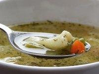 Zuppa di crescione