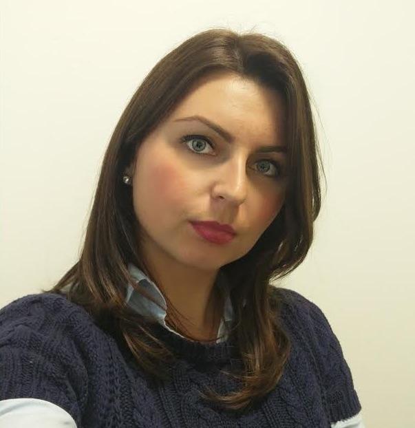 Dott.ssa Cinzia Ferraris