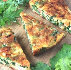 Come cucinare frittate dietetiche for Cucinare dietetico