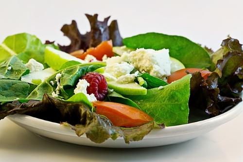 Insalatona misto verdure