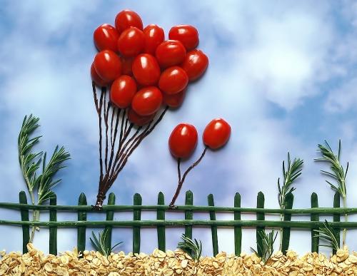 Licopene contenuto nei pomodori fa bene al cuore