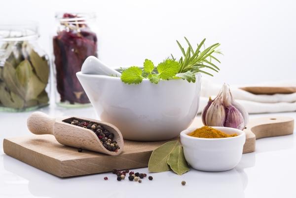 Usare aromi al posto di olio e burro