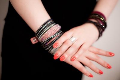 Con LPG Wellbox il braccialetto Swarovski per un look glamour