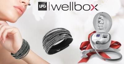 Promozione LPG Wellbox per la Festa della Mamma 2015