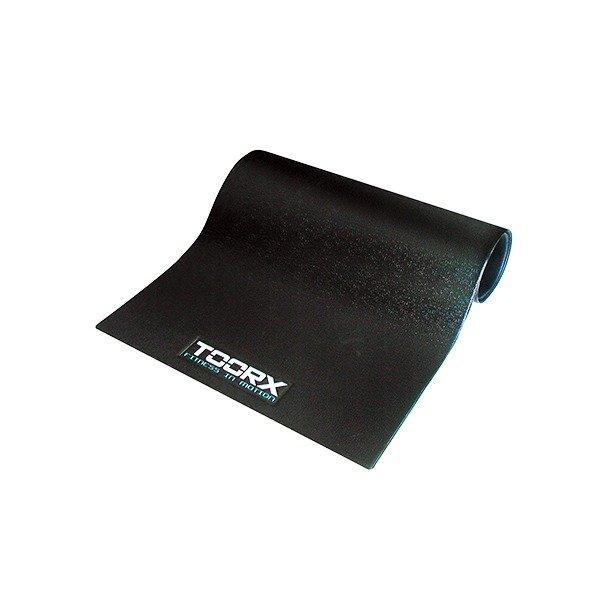 Toorx Tappetino Insonorizzante Per Tapis Roulant 200 X 100 X 1 Cm