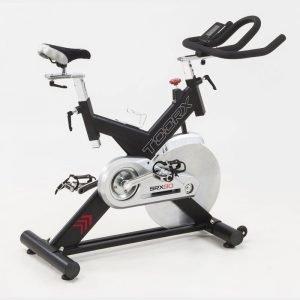 Gym Bike Toorx Srx 90 Con Fascia Cardio Inclusa