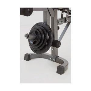Adattatore Leg Extension Per Wbx-60 E Wbx-90