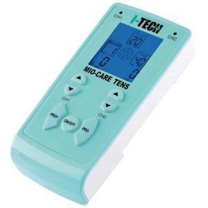 I-Tech Mio-Care Tens Elettrostimolatore