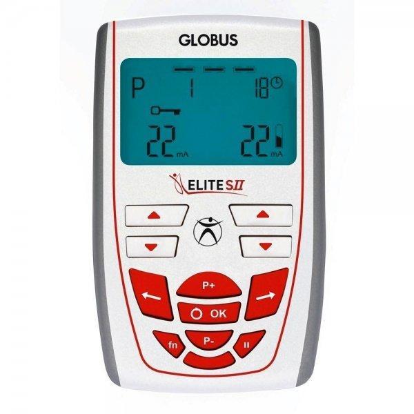 Elettrostimolatore Globus Elite Sii + Omaggio