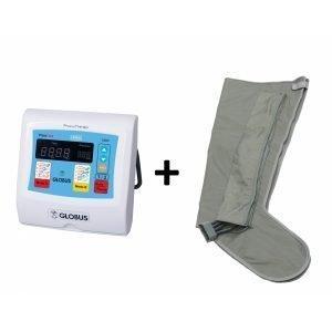 Globus Presscare G200-1 Pressoterapia Con 1 Gambale