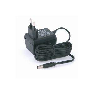 Globus Carica Batterie Per 4 Canali Ricambi Elettrostimolatori