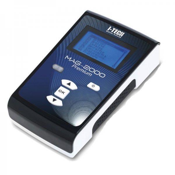 I-Tech Mag 2000 Premium Magnetorepia Con 2 Fasce