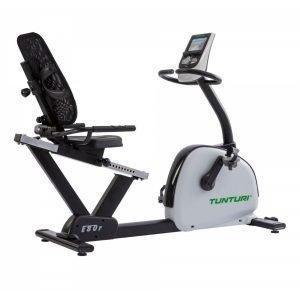 Tunturi Cyclette Recumbent E80-R Endurance