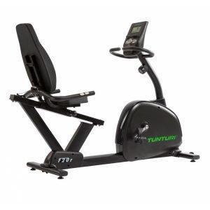 Tunturi Cyclette Recumbent F20-R Competence