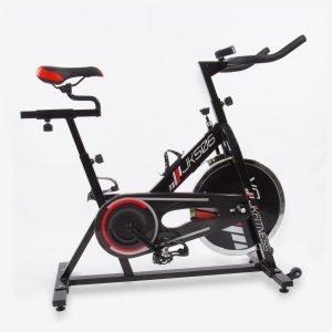 Gym Bike Jk Fitness Jk506 Con Trasmissione A Catena