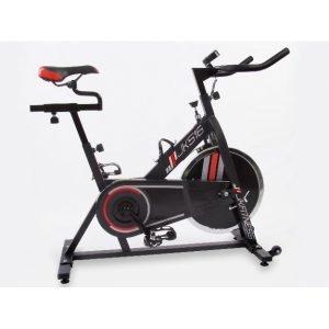 Gym Bike Jk Fitness Jk516 A Scatto Fisso E Trasmissione A Cinghia - I