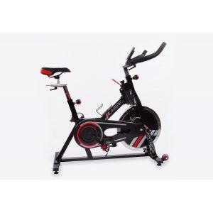 Gym Bike Jk Fitness Jk526 Con Trasmissione A Catena - Indoor Bike