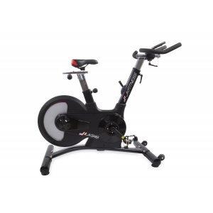 Gym Bike Jk Fitness Jk546 Con Trasmissione A Cinghia - Indoor Bike