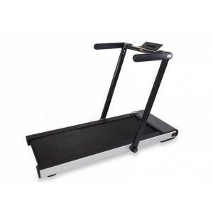 Jk Fitness M8 Tapis Roulant Compatto Extraslim Richiudibile Ultrasott