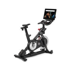 Gym Bike Nordic Track Commercial Studio 22'' Con Fascia Cardio Blueto