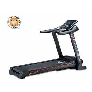 Tapis Roulant Jk Fitness Jk 147 Con Fascia Cardio - Pieghevole