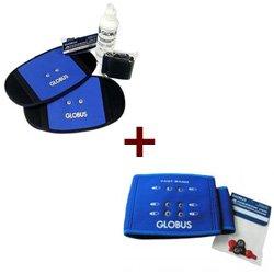 Globus Fast Body Kit Ricambi Elettrostimolatori